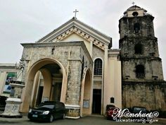 Tagbilaran Church, Bohol