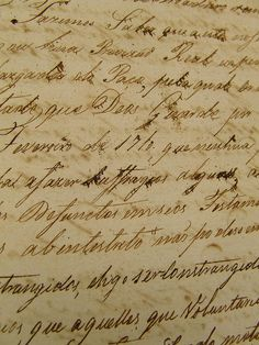 Handwriten page by Teo Studio, via Flickr