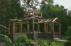 Wood greenhouse plans - building furniture plansbuildingfurnitureplans.freewoodworkingprojectsplans.com