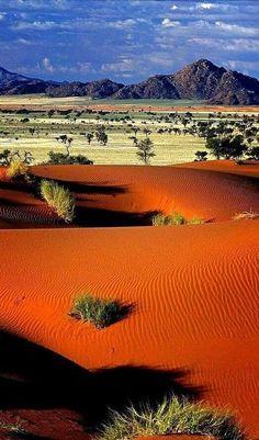 Namib Desert Angola, Namibia, and South Africa Landscape Art, Landscape Photography, Nature Photography, Wonderful Places, Beautiful Places, Australian Desert, Australia Landscape, Deserts Of The World, Namib Desert
