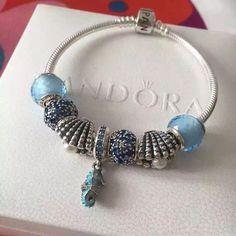 Pandora Sterling Silver Charm Bracelet CB01999 - Pandora Online Shop