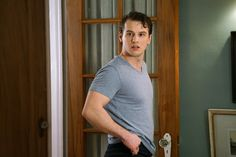 freddie stroma wells time after time Time After Time isnt really about time travel    its about the masculinity crisis