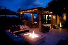 Malibu Residence - Fiore Landscape Design