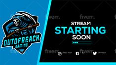 Design twitch facebook you tube overlay for you by Nrbdesign Overlays, Logo Design, Facebook, Youtube, Fictional Characters, Art Logo, Logos, Artists, Fantasy Characters