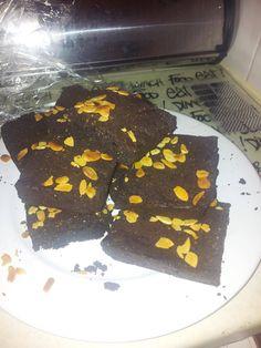 Keto Brownies!