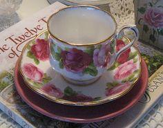 Love a cup of Tea.