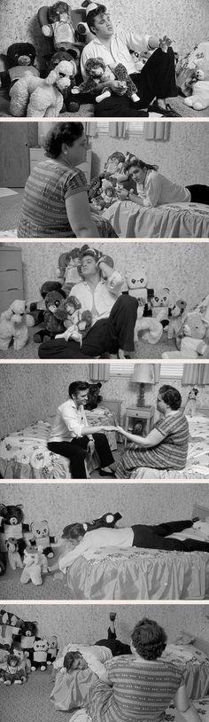 Dedicated To Elvis A. Presley : Photo