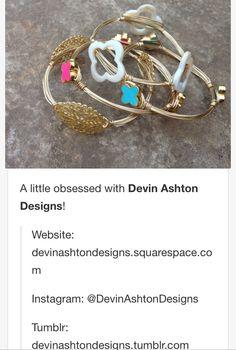 Get these treasures and more at devinashtondesigns.squarespace.com !!