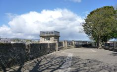 The Wall, Ireland