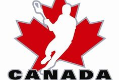MYTH: Canada's national sport is hockey FACT: Canada has TWO national sports: lacrosse for summer, and hockey for winter. Ref: Bill in Government, 1994 Canada Logo, O Canada, Lacrosse Quotes, Canadian Things, Six Nations, La Crosse, Team Usa, Pretty Pictures, I Am Awesome