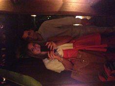 Eu e Raphael