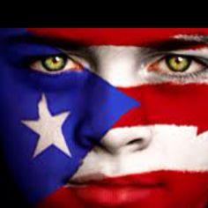 Puerto Rico! <3