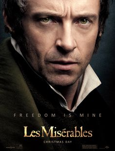 Check out the animated infographic for Les Misérables! See the film in theaters, Christmas 2012