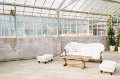 Jodee Debes Photography | Sarah + Darren's Romantic Dos Pueblos Orchid Farm Wedding | Photo | PartySlate