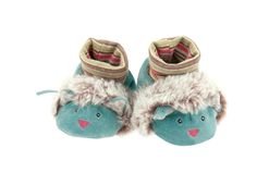 """Moulin Roty - Les Pachats Chaussons """"Chat"""""""