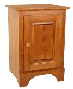 Canadian handmade solid wood furniture crafted by local Ontario craftsman. Affordable and stylish rustic pine furniture made in Canada. Canadian Woodcraft provides simple, functional, classic handmade furniture designs for your home. Rustic Pine Furniture, Real Wood Furniture, Handmade Furniture, Furniture Making, Night Table, Pilgrim, Contemporary Style, Wood Crafts, Craftsman