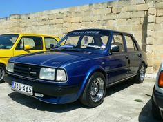Skoda Techno, Classic Cars, Automobile, Motorcycles, Vans, Retro, Vehicles, Vintage, Motorbikes