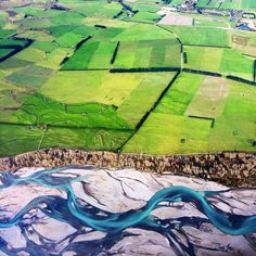 Love this shot out the plane window above the Waimakariri River and the Canterbury Plains. What do you think? New Zealand Destinations, Plane Window, The Real World, Places To Travel, Wander, Canterbury, Scenery, Earth, River
