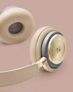 Bang & Olufsen BeoPlay H8 Headphones