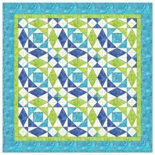 storm at sea quilt - Google Search