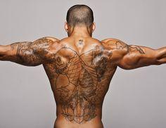 tattoos on men | OH YEA!!