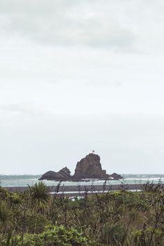 lighthouse. whatapu.
