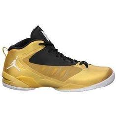 9f037183320 514340 901 Jordan Fly Wade 2 EV Metallic Gold Coin Black White Kobe Shoes