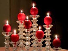 festivo Candle Sticks, Lassi, Tea Lights, December, Christmas Decorations, Candles, Tableware, Design, Home Decor