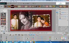 Karizma wedding album software free download