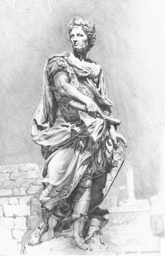 Art of Julius Caesar   Yahoo Image Search Results Free Essays and Papers