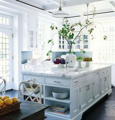 wow- kitchen counter