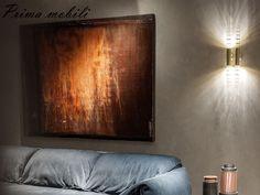 Итальянские светильники Habble Baxter купить в Москве в Prima mobili