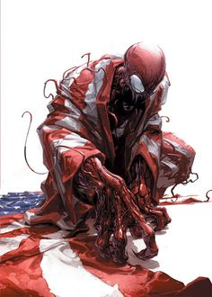 tumblr_lmyi7xSLHJ1qd9jlto1_500.jpg 500 × 700 pixels Carnage is one of my favorites.