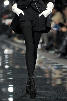 Ermanno Scervino at Milan Fashion Week Fall 2011