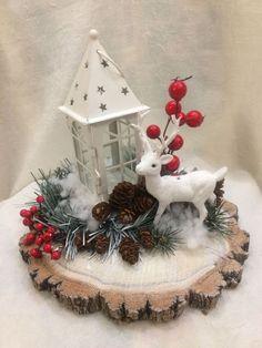 Diy Christmas Decorations, Christmas Candles, Vintage Christmas Ornaments, Christmas Centerpieces, Simple Christmas, Christmas Home, Christmas Crafts, Merry Christmas, Nordic Christmas