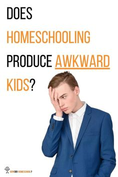 Are homeschoolers socially awkward or is it a perception. If so, why are homeschoolers socially awkward? We'll look at these questions and more in this video. #whyarehomeschoolerssociallyawkward Homeschool High School, Homeschool Curriculum, Tertiary Education, Love Parents, How To Start Homeschooling, Peer Pressure, Special Needs Kids, In High School, School Teacher
