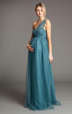 14 best Maternity Evening Dresses images on Pinterest | Pregnancy ...