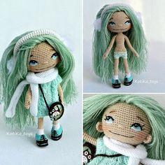 Куклы KotiKo_toys