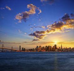 @Easyvoyage - San Francisco  #myeasyvoyage #voyage #travel #travelgram #traveler #phototravel #holidaytravel #holidays #escape #vacation #vacances #world #destination #wanderlust #instatravel #cityscape #city #sanfrancisco #USA #sunset #goldengatebridge #neverstopexploring #wonderful_places #passionpassport Hotels-live.com via https://www.instagram.com/p/BEENLnOyYf_/ #Flickr