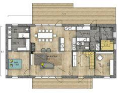 Floor Plans On Pinterest Plans Small House