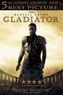 Gladiator R - Stars: Russell Crowe, Joaquin Phoenix, Connie Nielsen. - When a Roman general is betrayed and his family murdered by an emperor's corrupt son, he comes to Rome as a gladiator to seek revenge. Epic Movie, See Movie, Film Movie, Epic Film, Movie List, Movies Showing, Movies And Tv Shows, Gladiator Movie, Movie Posters