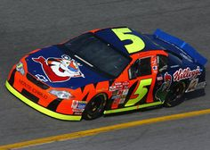 Rejuvenated veteran Terry Labonte qualified second for Sunday's Sylvania 300 at the New Hampshire International Speedway, his best ever start at the Nascar Racing, Auto Racing, Terry Labonte, Nascar Champions, Nascar News, The Iceman, Daytona International Speedway, Monte Carlo, Diecast