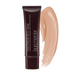 Laura Mercier Oil Free Tinted Moisturizer Bisque The classic oil free tinted moisturizer from Laura Mercier. Only used twice, still over 90% full! Makeup Foundation