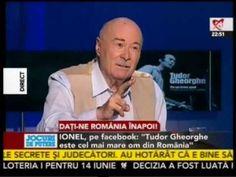 TUDOR GHEORGHE - interviul dat lui Rares Bogdan, la Realitatea TV
