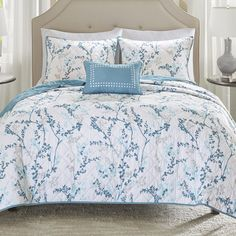 Found it at Joss & Main - Charles 4 Piece Coverlet Set