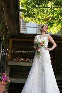 Elizabeth Cayton Photography » NC Portrait and Wedding Photographer