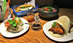 Rotterdam: Authentiek Vietnamees Streetfood bij District A