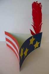 Yankee Doodle Three Cornered Hat from Education