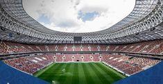 MS vo futbale 2018, Rusko