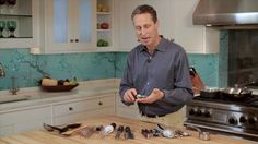 """This is """"Cooking Essentials"""" by Dr Mark Hyman on Vimeo, the home for high quality videos and the people who love them. Dr Mark Hyman, Dr Hyman, Blood Sugar Solution, Health Guru, Dr Oz, Essentials, Cooking, Heart Disease, Doctors"""